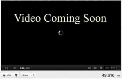 David Cain Video