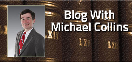Blog With Michael Collins