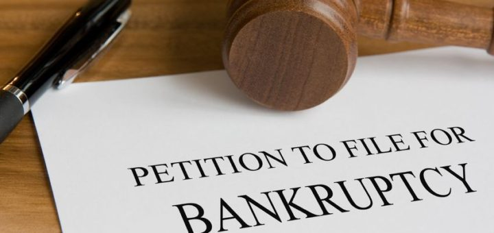 filing for bankruptcy Hawaii