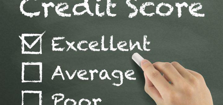 improve credit score in Hawaii