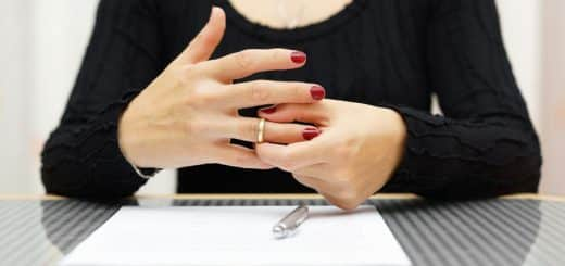 common divorce questions