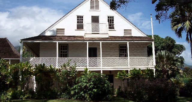 Maui Historical Society in Hawaii