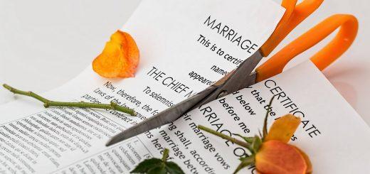 i want to divorce my husband