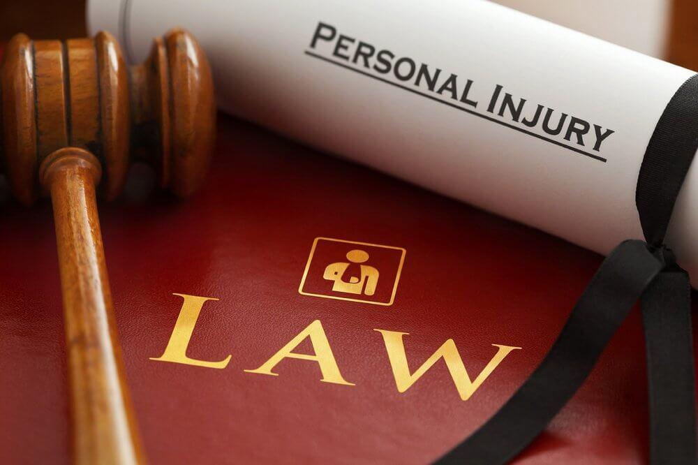 personal injury lawyer maui