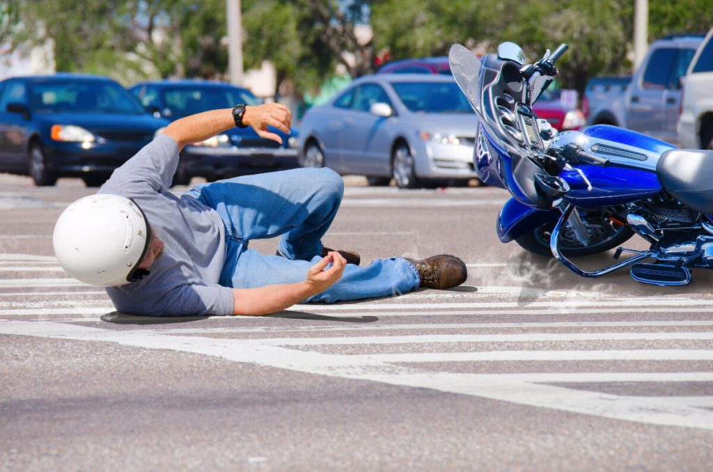 motorcycle accident Maui