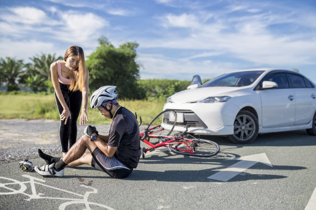 Bicycle Accident Legal Help